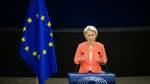 Von der Leyen sieht Europa in der Vorreiterrolle