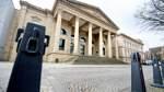 Landtag debattiert über den Entwurf des Doppelhaushalts 2022/2023