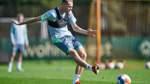 Werder hofft gegen HSV auf Ducksch
