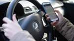 Polizei kündigt Kontrollen abgelenkter Verkehrsteilnehmer an