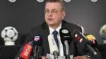"""Grindel hält DFB nicht für """"unregierbar"""""""