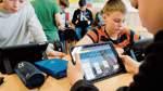 Digitalpakt Schule wird nicht ausgenutzt