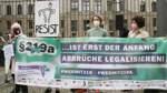 Bundesrat lehnt Streichung von Werbeverbot für Abtreibungen ab