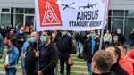 """""""Es geht um alle Airbus-Standorte"""""""