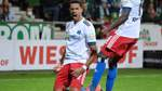HSV jubelt nach hitzigem Nordderby