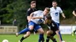 SPORT //  Fußball-Landesliga, TSV Etelsen - FC Verden 04