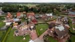 Rund 75.000 Euro Spenden für Geschädigte des Tornados im Kreis Aurich