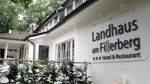Landhaus am Fillberg hat einen neuen Pächter