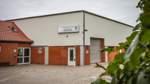 Neue Fahrzeughalle: Feuerwehr-Standort Döhlbergen-Rieda wird umgebaut