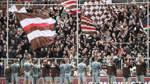 FCSt. Pauli plant gegen Dresden erneut 2G-Modell für Fans