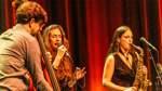 Jazz-Klänge im Kulturzentrum Schlachthof