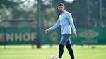Veljkovic plötzlich Übergangskapitän bei Werder