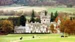 Prinz Andrew verschanzt sich hinter Schlossmauern