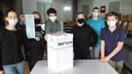 Peter-Ustinov-Schule macht bei Juniorwahl mit