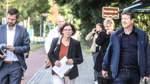 Senatorin auf Blumenthal-Tour