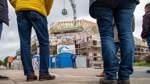 Richtfest für 27 neue Wohnungen in Verden
