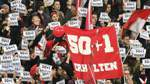 «Kicker»: Kartellamtsentscheidung zu 50+1 verzögert sich