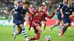 Die Bayern der Bremen-Liga