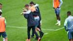 Werder dachte nach Groß-Ausfall an Transfer
