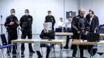 Hohe Haftstrafen für Drogenhändler gefordert