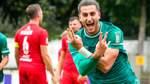 8:1! Schützenfest von Werders U23