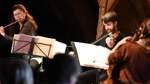 Kammerkonzert mit fulminantem Zusammenspiel