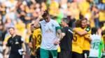 SG Dynamo Dresden - SV Werder Bremen