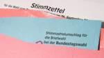 Jugendliche aus Bremen und Niedersachsen über die Wahl