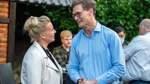 Kristian Tangermann bleibt Bürgermeister