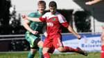 TSV Bassen II tut sich trotz des Erfolgs gegen TSV Dörverden schwer