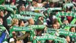 Volles Stadion erlaubt: Werder rechnet nicht mit 42.000 Fans