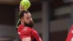 Daniel Hoppe wirft SG Achim/Baden III zum Derbysieg