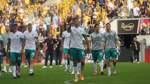 Werder gegen Dresden in der Taktikanalyse