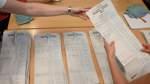 Frust und Freude zum Wahlausgang