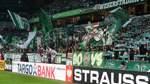 """Werder setzt wieder auf die """"Wucht"""" der Ultras"""