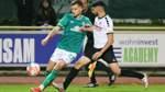 Werders U23 baut Siegesserie aus