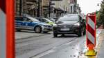 Verkehrsführung am Wall stellt Polizei vor Probleme