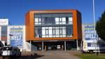 Neues Küchenstudio zieht ins Cubus Center