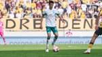 So könnte Werder gegen Heidenheim starten