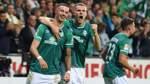 Jubel bei Werder: 3:0-Sieg über Heidenheim