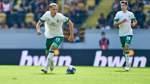 Niklas Schmidt verlängert seinen Vertrag bei Werder