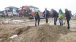 Spatenstich für neun neue Baugrundstücke
