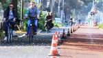 Bremen fehlen die Radwege-Planer