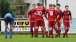 TSV Uesen und TSV Bassen II feiern Auswärtssiege
