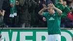 Marvin Ducksch ist bei Werder auf Anhieb Publikumsliebling geworden