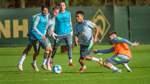 Werder hofft auf schnelles Bittencourt-Comeback