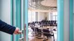 Mitspracherecht in virtuellen Sitzungen möglich
