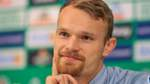 Christian Groß: Habe Riesenwert für die Mannschaft