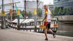 """Extrem-Läufer da Silva: """"Die Leute dachten, ich wäre verletzt"""""""