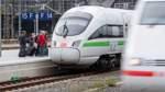 Bahnwill mit mehr Sprinter-Zügen Kunden aus Flugzeugen holen